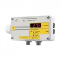 Измеритель-регистратор температуры (для рефрижераторов) EClerk-M-2Pt-HP