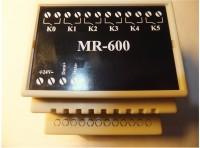 Модуль вывода дискретных сигналов MR.DO