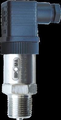 ДДМ-03Т, коммунальный датчик избыточного давления с электрическим выходным сигналом