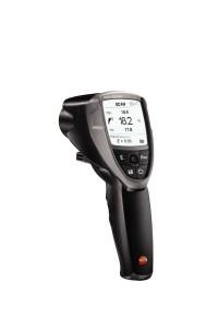 testo 835-H1 - инфракрасный термометр с интегрированным модулем влажности