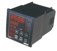 Универсальный измеритель-регулятор температуры, давления восьмиканальный ОВЕН ТРМ 138