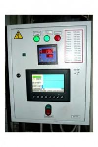 Шкафы управления и автоматики технологических процессов