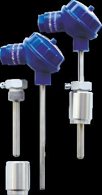 Термометр ТСП-К, термопреобразователи сопротивления платиновые парные