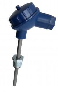 Термометр ТСП, термопреобразователи сопротивления платиновые одинарные
