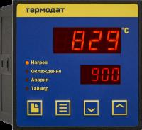 Термодат-12К5, Термодат-12К6