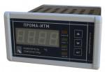ПРОМА-ИТМ; ПРОМА-ИТМ-4Х, измерители температуры многофункциональные