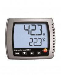 testo 608-H1 - Термогигрометр