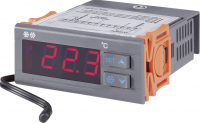 RTI-302, Контроллер температуры