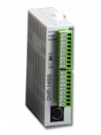 Программируемый контроллер DVP-SS/SS2