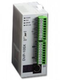 Программируемый контроллер DVP-SX/SX2
