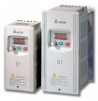 Преобразователь частоты (1*220В) VFD-S (устаревшая продукция)
