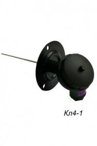 Термометр сопротивления ТСХr.Х-Кл4-1