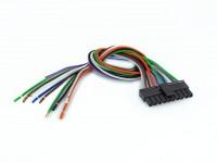 iRZ TU41 (W0016A) кабель