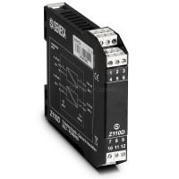 Модуль гальванической развязки Seneca Z110S