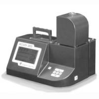 Автоматизированная система определения дисперсности АСОД-300