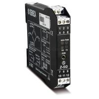 Z-SG - Усилитель сигнала тензодатчиков с протоколом ModBUS