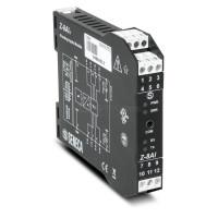 Аналоговый модуль ввода с протоколом ModBUS Seneca Z-8AI