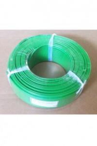 Гибкий экранированный термокомпенсационный кабель K-PVC-TCB-PVC-2*0,2