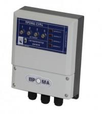 ПРОМА-СУР4, сигнализаторы уровня
