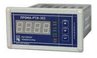 ПРОМА-РТИ-303, регулятор температуры