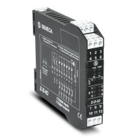 Модуль ввода-вывода дискретных сигналов с протоколом ModBUS-RTU Z-D-IO
