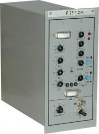 Р25.1.2М, устройство регулирующее пропорционально-интегральное