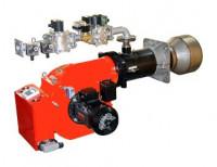 АЛГА, горелка блочная газовая мощности от 1,2 до 3,5 МВт