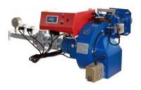 АЛГАИ, горелка блочная газовая мощность от 0,34 до 1,0 МВт