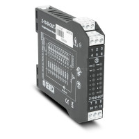 Модуль вывода дискретного сигнала с протоколом ModBUS-RTU 10-ти канальный Z-10D-OUT