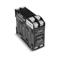 24 канальный модуль с протоколом ModBus/CANopen дискретного ввода ZC-24DI