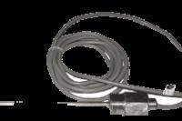 Датчик температуры для трубопроводов ДТС3194-PТ1000.B2.250/2