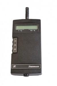Термогигрометр цифровой ИТ5-ТР