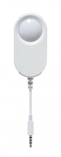 Зонд освещённости для мониторинга условий освещения экспонатов