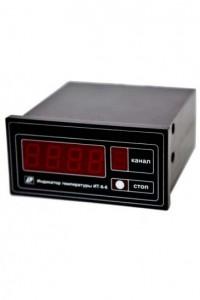 Индикатор температуры шестиканальный ИТ6-6