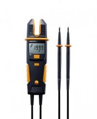testo 755-1 - Тестер тока/ напряжения