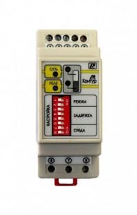 Контроллер уровня (реле контроля уровня) Контур-М