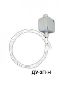 Кондуктометрический датчик уровня - протечки трехэлектродный ДУ-3П