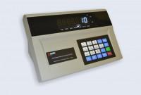 Весовой терминал КСК18А