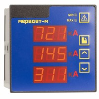 Мерадат-М3А1