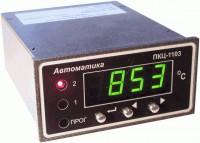 Приборы контроля цифровые программируемые с двух- или трёхпозиционным регулятором: ПКЦ-1102; ПКЦ-1103