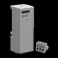 АС4-М преобразователь интерфейсов RS-485  USB с гальванической изоляцией