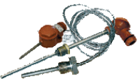 Термоэлектрические преобразователи типа ДТПL(ХК) и ДТПK(ХА) (датчики температуры - термопары)
