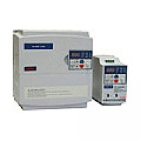 Описание частотного преобразователя Е3-8100