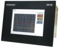 Многоканальный электронный регистратор  ЭР-12