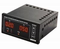 Прибор ОВЕН ЭРВЕН - Регулятор скорости вращения вентилятора в зависимости от температуры - ERVEN
