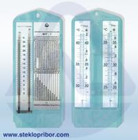 Гигрометры психрометрические ВИТ-1, ВИТ-2, ВИТ-3