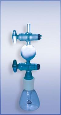 Прибор для отмеривания и отбора жидкостей тип 3