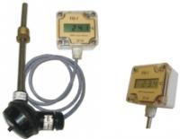 Термометр цифровой  ИТ-1ЦТ (ТЦ-1)