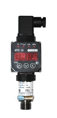 Преобразователь аналоговых сигналов измерительный универсальный ОВЕН ИТП-10