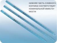 Микропипетки градуированные исполнение 1, вид 2
